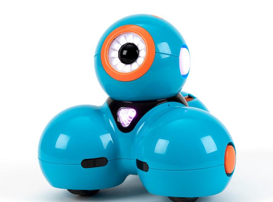 Dash Robot & Tablet